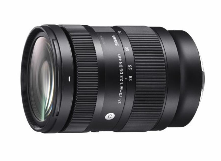 Sigma 18-50mm f/2.8 DC DN Contemporary Lens Coming Soon
