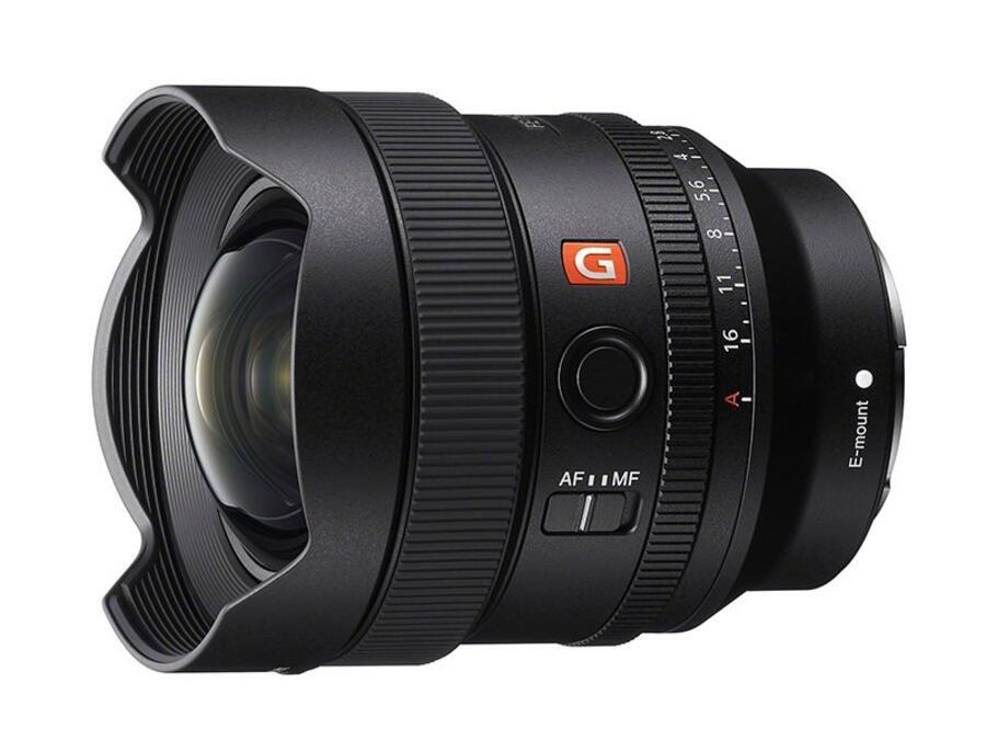 Sony FE 14mm f/1.8 GM Lens Images Leaked, Coming Next Week