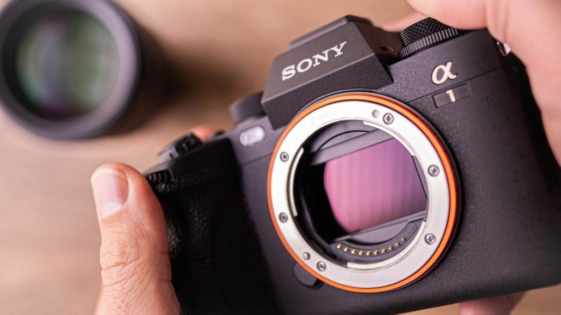 New Sony A1 Firmware 1.10 Released, Fixes IBIS Issue