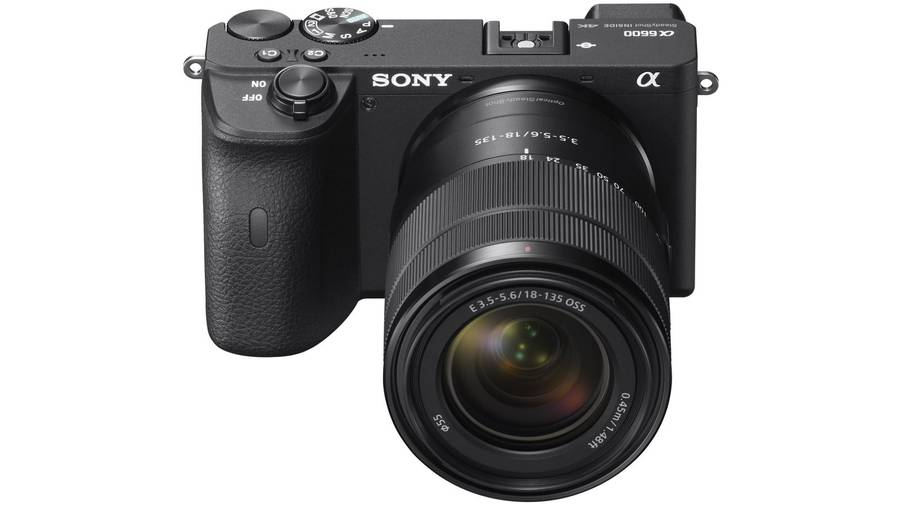 New Sony APS-C E-Mount Camera Coming Soon