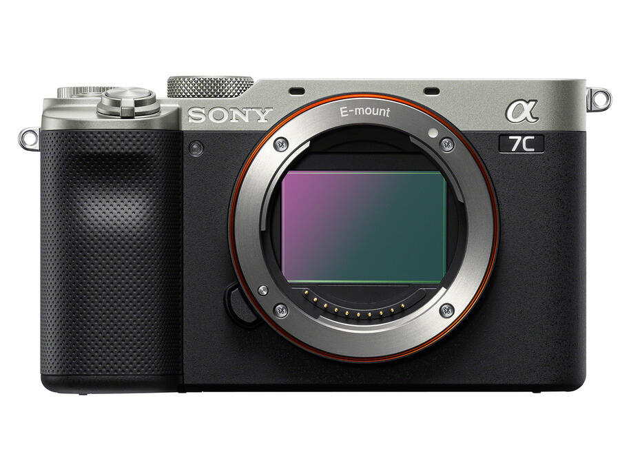 Sony a7C Was the Best Selling Camera in the First Half of June 2021