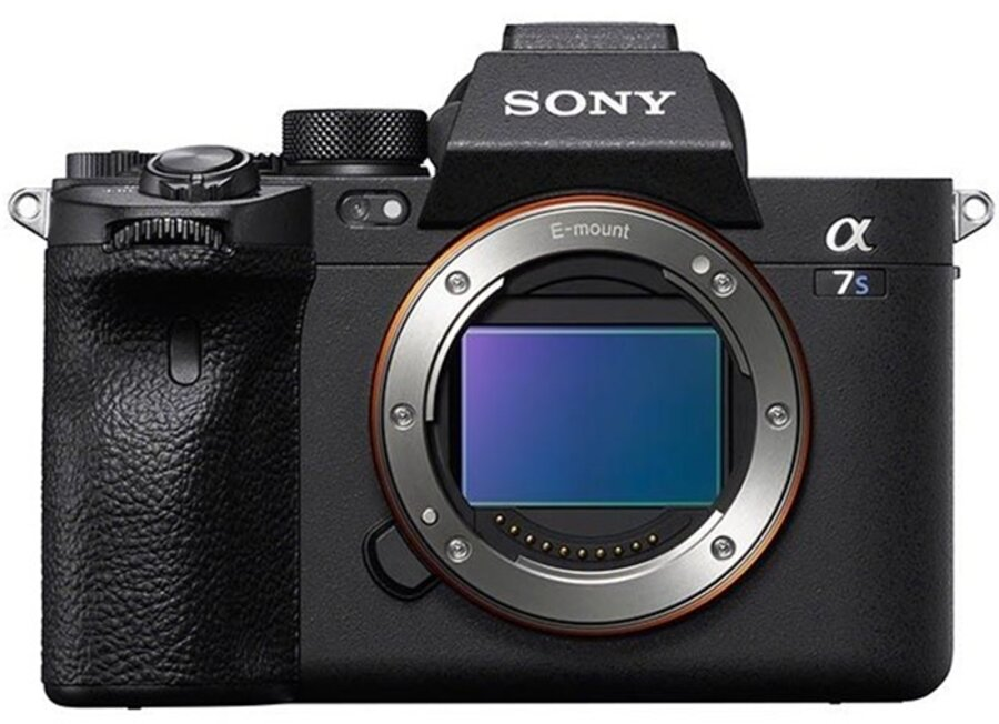 New Firmware Version 2.01 for Sony A7S III Released