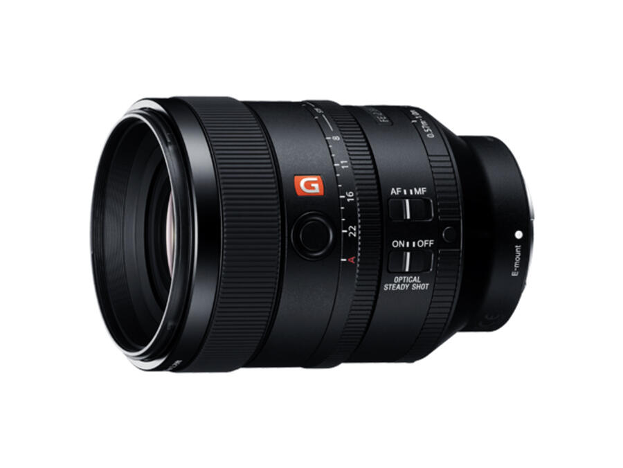 Sony FE 100mm f/1.4 GM Lens & FE 70mm f/2.8 Macro G Lens Coming in May