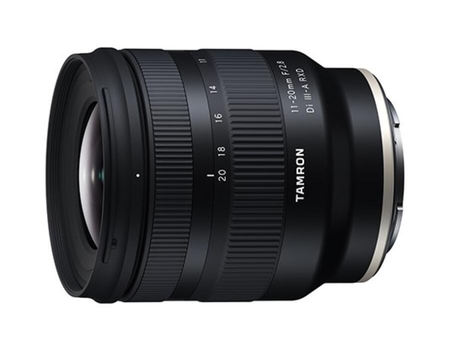 Tamron 18-300mm APS-C E-mount Lens Coming Soon