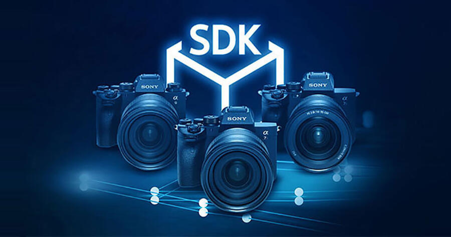 Sony Electronics Expands Camera Remote SDK Functionality, Adds Alpha 1 & RX0 II Compatibility