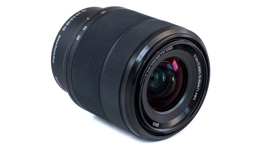 Sony FE 28-75mm f/2.8 Lens to be Announced Soon!