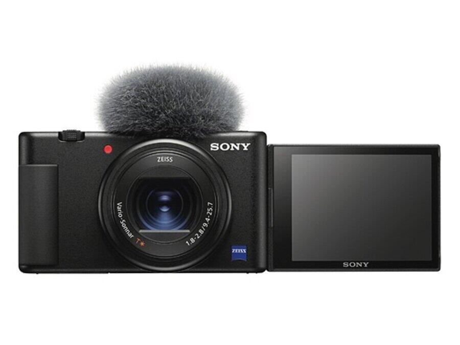 Sony ZV-E10 Announcement Soon