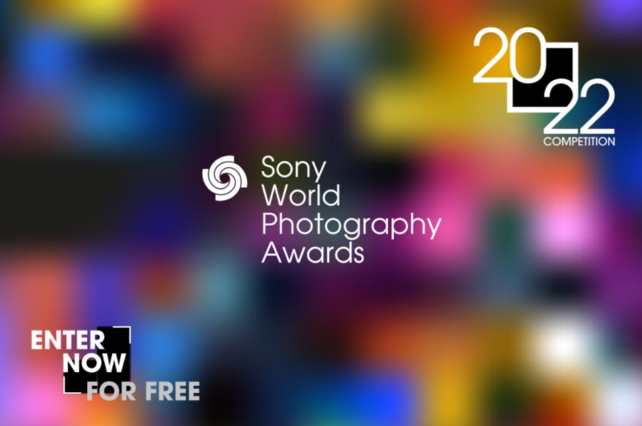 Sony World Photography Awards 2022 Competition Launch