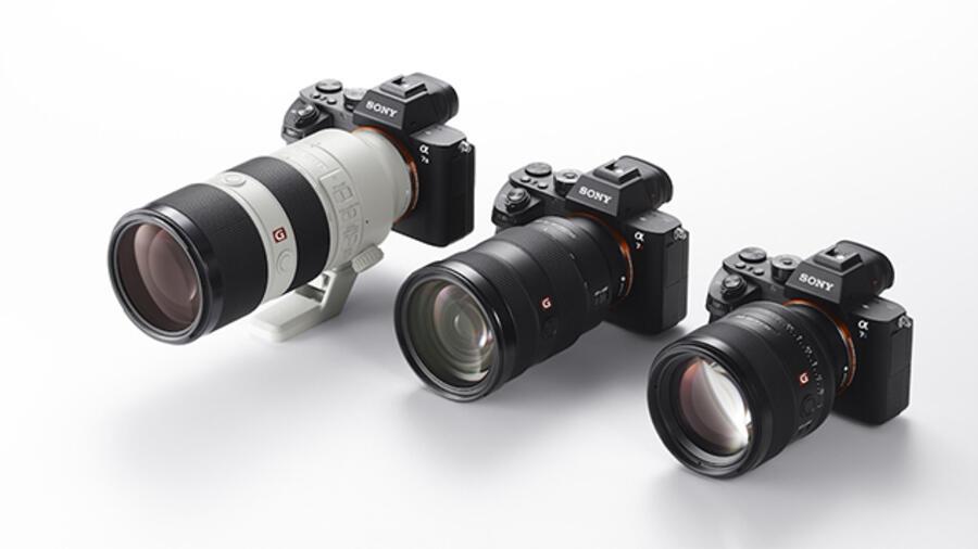 Best Lens Choice for Sony Full Frame Cameras
