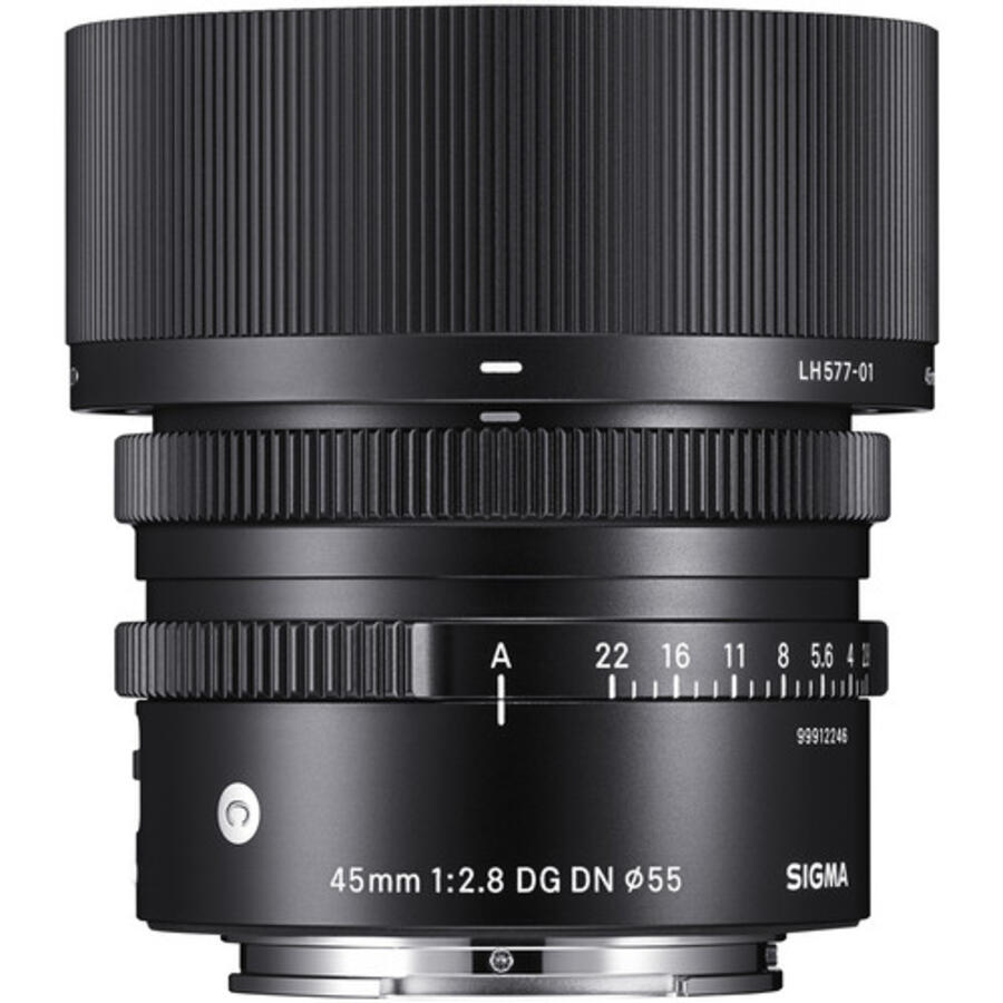 Sigma 90mm f/2.8 & 24mm f/2 DG DN Contemporary Lenses to be announced Soon