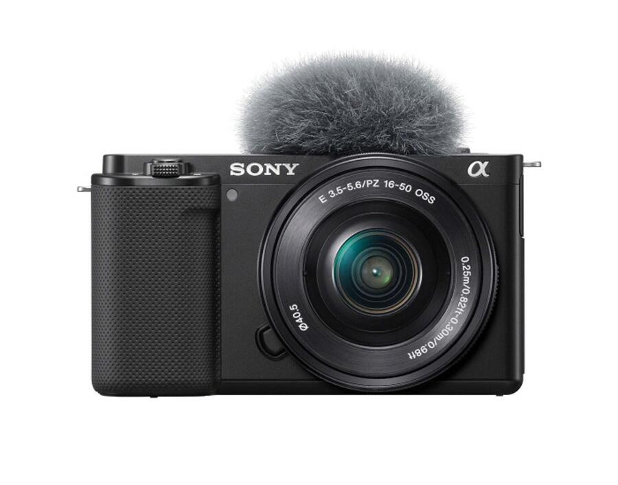 Sony ZV-E10 Won the Best Selling Camera in the Second Half of September 2021