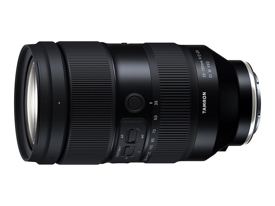 Tamron 35-150mm F/2-2.8 Di III VXD Lens for Sony E-mount